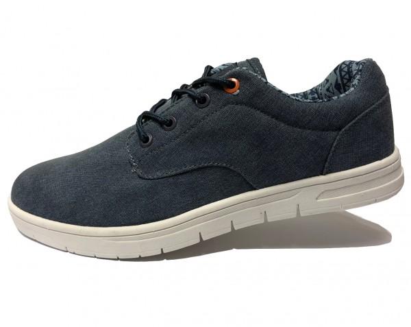Herrenschuhe Sport Sneaker Schuhe Halbschuhe Freizeitschuhe Gr.41 Blau