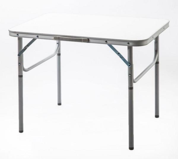 Klapptisch Picknick-Tisch Campingtisch Aluminium / Kunststoff 75x55x60cm (LxBxH)